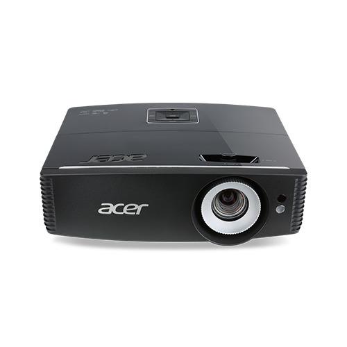 Проектор ACER P6200S, черный [mr.jmb11.001] проектор acer p6200s