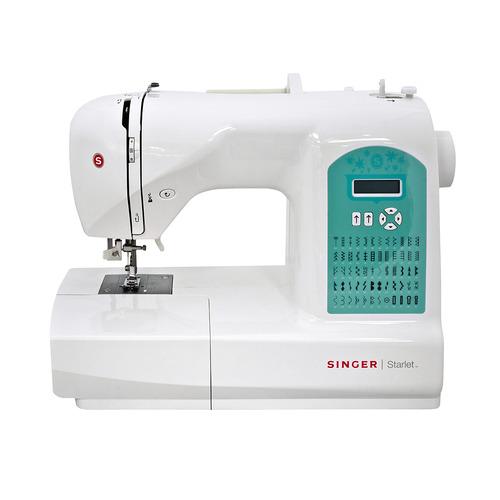 Швейная машина SINGER Starlet 6660 белый