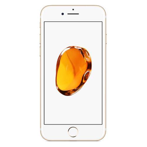 Смартфон APPLE iPhone 7 128Gb, MN942RU/A, золотистый