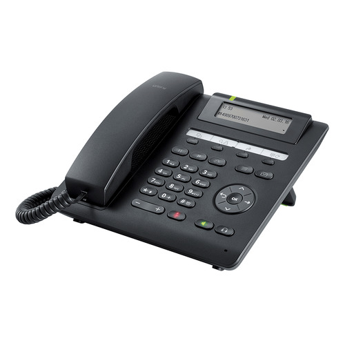 SIP телефон UNIFY COMMUNICATIONS OpenScape CP200 [l30250-f600-c426] voip телефон unify openstage 60 t белый l30250 f600 c112