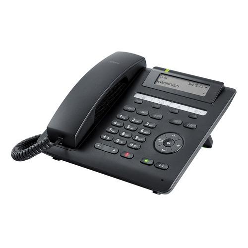 SIP телефон UNIFY COMMUNICATIONS OpenScape CP200 [l30250-f600-c426] цена и фото