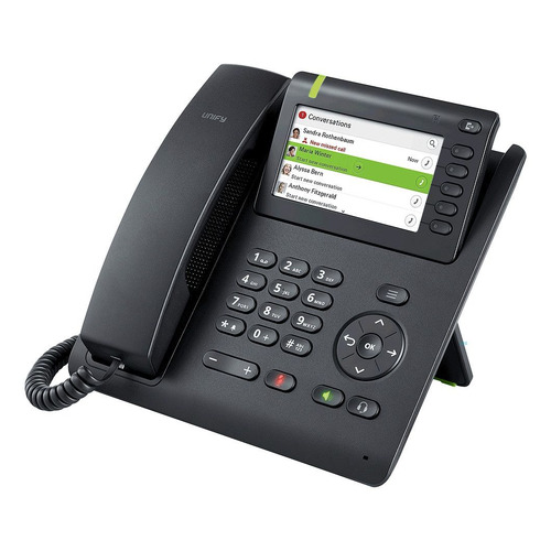 SIP телефон UNIFY COMMUNICATIONS OpenScape CP600 [l30250-f600-c428] цена и фото