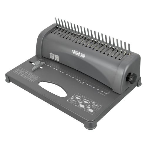 цена на Переплетчик OFFICE KIT B2108, A4, от 6 до 38 мм