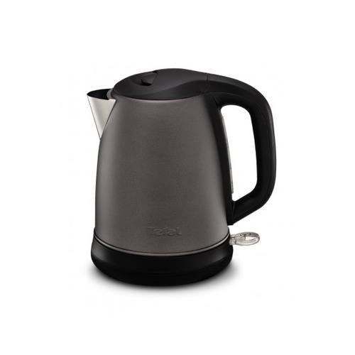 Чайник электрический TEFAL KI270930, 2400Вт, серый KI270930 по цене 2 580