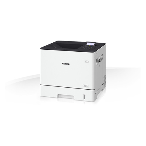 Принтер лазерный Canon i-Sensys Colour LBP710Cx цветной, цвет: белый [0656c006]