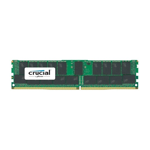 Память DDR4 Crucial CT32G4RFD424A 32Gb DIMM ECC Reg PC4-19200 CL17 2400MHz цена