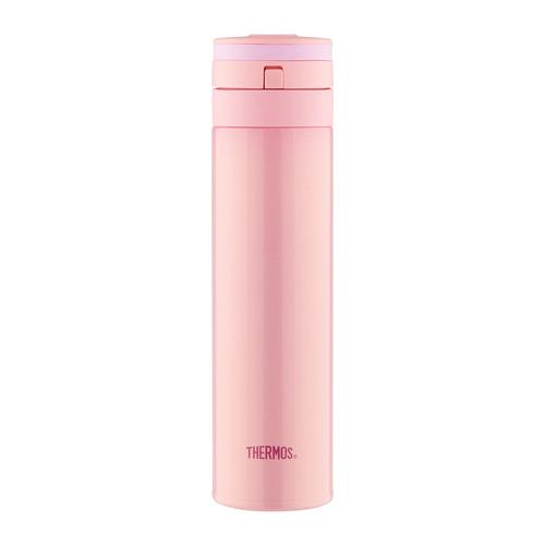 Термос THERMOS JNS-450-P SS, 0.45л, розовый