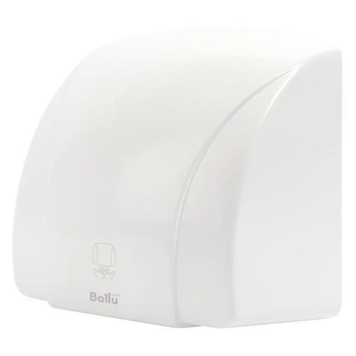 Сушилка для рук BALLU BAHD-1800, белый сушилка rix rxd 125 белый