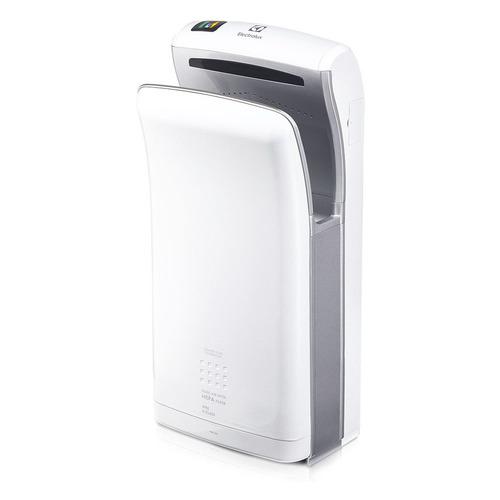 Сушилка для рук ELECTROLUX EHDA/HPF-1200W, белый сушилка rix rxd 125 белый