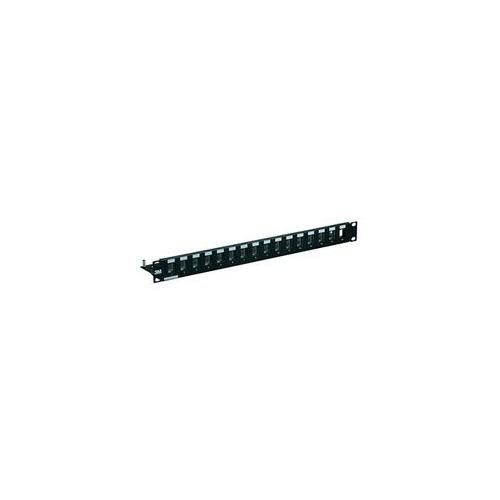 лучшая цена Патч-панель наборная Corning VOLPPCBF24K (CAXXSV-02408-C002) 19