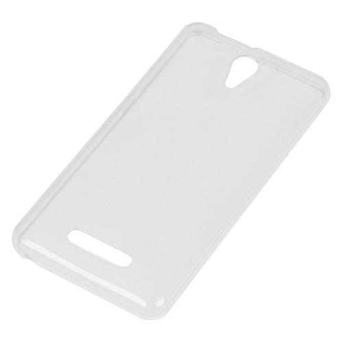 Чехол (клип-кейс) DIGMA для Digma LINX C500/CITI Z510/VOX S506/S507S504, прозрачный [500/504/510] цена