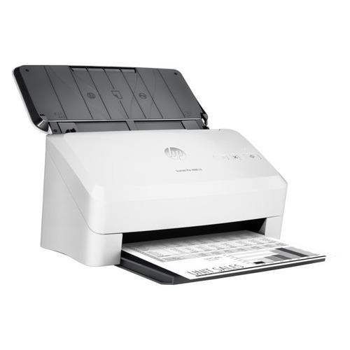Сканер HP ScanJet Pro 3000 S3 [l2753a] hp scanjet enterprise flow 5000 s3 протяжный a4