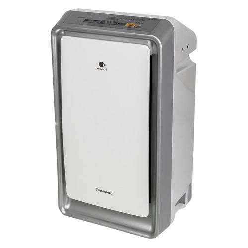 Воздухоочиститель PANASONIC F-VXL40R-S, серебристый все цены