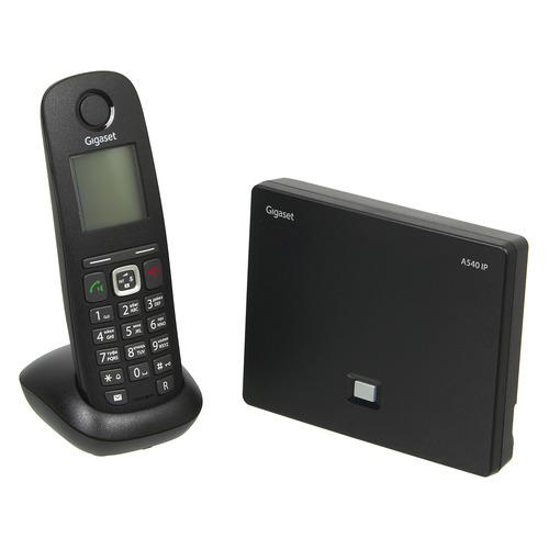 IP телефон GIGASET A540 IP телефон gigaset a540 ip dect