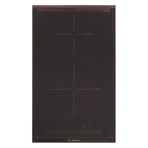 Варочная панель BOSCH PIB375FB1E, индукционная, независимая, черный