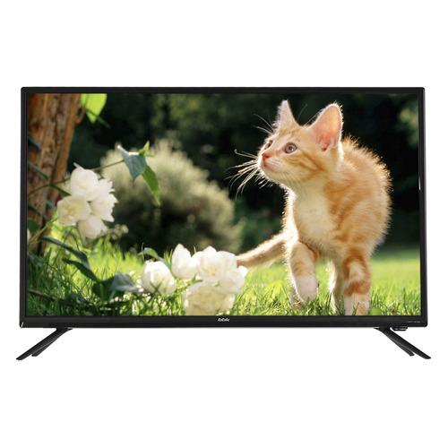 Фото - LED телевизор BBK 32LEM-1027/TS2C HD READY телевизор soundmax sm led39m06 led 39 black 16 9 1366x768 2500 1 240 кд м2 3xhdmi usb vga av dvb t2 t c