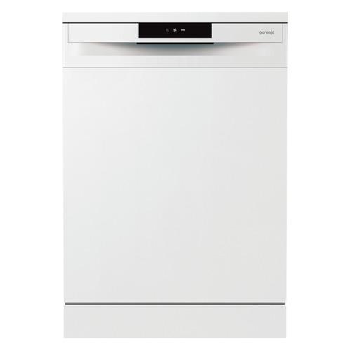 цена на Посудомоечная машина GORENJE GS62010W, полноразмерная, белая