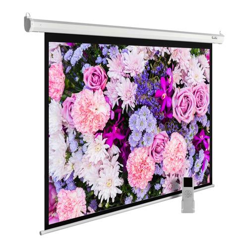 Фото - Экран CACTUS MotoExpert CS-PSME-420x315-WT, 420х315 см, 4:3, настенно-потолочный белый экран cactus motoexpert cs psme 280x210 wt 280х210 см 4 3 настенно потолочный белый