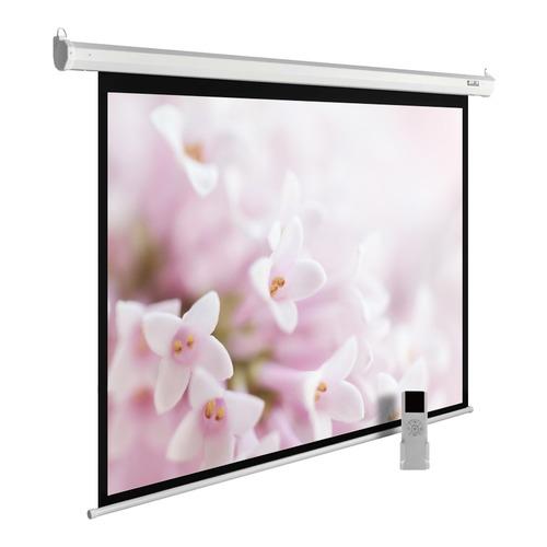 Фото - Экран CACTUS MotoExpert CS-PSME-240x240-WT, 240х240 см, 1:1, настенно-потолочный белый кеды мужские vans ua sk8 mid цвет белый va3wm3vp3 размер 9 5 43