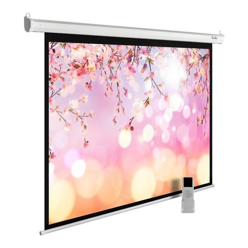 Фото - Экран CACTUS MotoExpert CS-PSME-220x220-WT, 220х220 см, 1:1, настенно-потолочный белый экран digis space dssm 162204 220х220 см 16 9 настенно потолочный