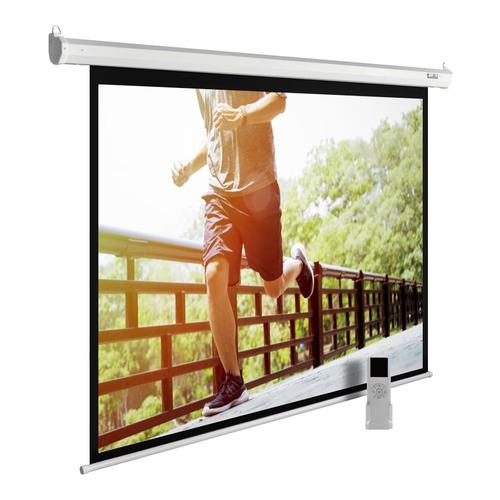 Фото - Экран CACTUS MotoExpert CS-PSME-280x175-WT, 280х175 см, 16:10, настенно-потолочный белый кеды мужские vans ua sk8 mid цвет белый va3wm3vp3 размер 9 5 43
