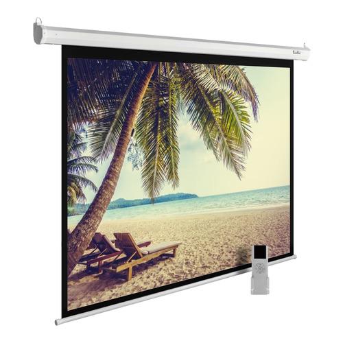 Фото - Экран CACTUS MotoExpert CS-PSME-360x360-WT, 360х360 см, 1:1, настенно-потолочный белый экран cactus 200x200см motoexpert cs psme 200x200 wt 1 1 настенно потолочный рулонный белый моторизованный привод