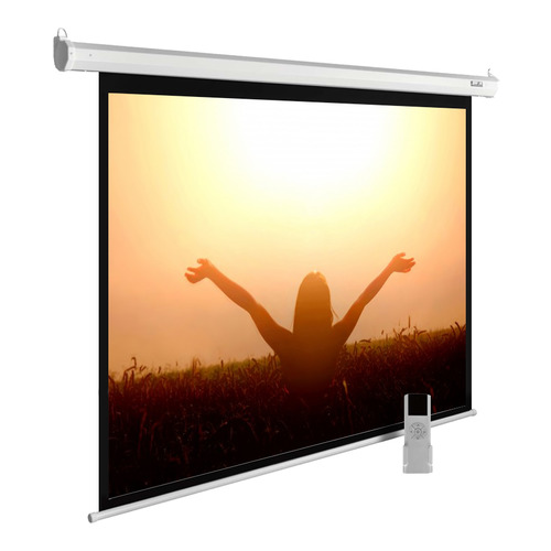 Фото - Экран CACTUS MotoExpert CS-PSME-220x165-WT, 220х165 см, 4:3, настенно-потолочный белый экран cactus motoexpert cs psme 280x210 wt 280х210 см 4 3 настенно потолочный белый