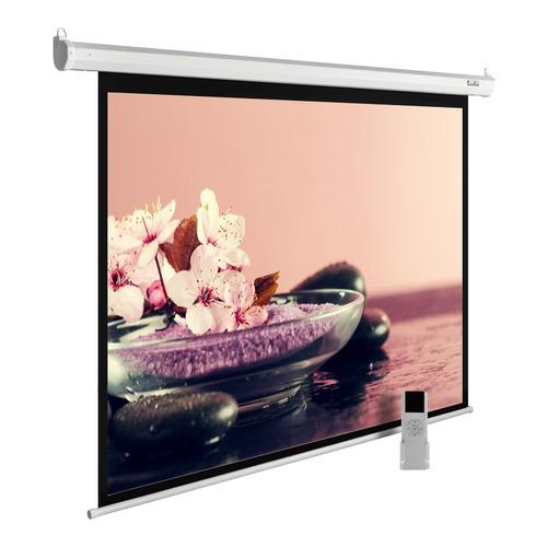 Фото - Экран CACTUS MotoExpert CS-PSME-360x270-WT, 360х270 см, 4:3, настенно-потолочный белый кеды мужские vans ua sk8 mid цвет белый va3wm3vp3 размер 9 5 43