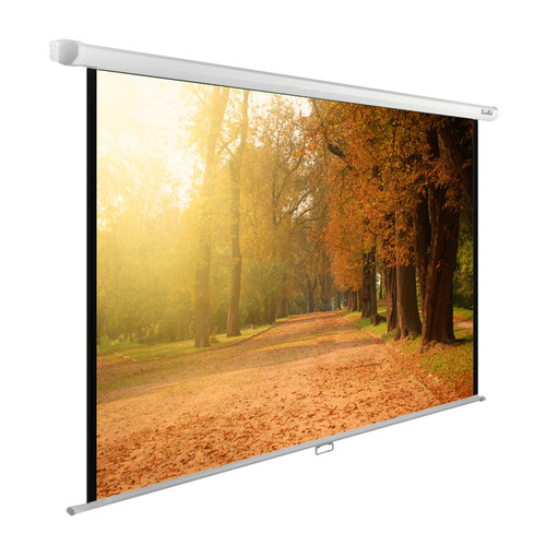 Фото - Экран CACTUS WallExpert CS-PSWE-200x125-WT, 200х125 см, 16:10, настенно-потолочный настенно потолочный светильник arte lamp a3211pl 1si e27 60 вт