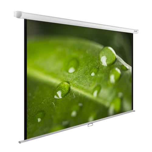 Фото - Экран CACTUS WallExpert CS-PSWE-200x150-WT, 200х150 см, 4:3, настенно-потолочный cactus cs pswe 200x150 wt