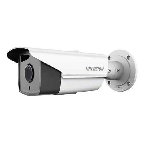 Видеокамера IP HIKVISION DS-2CD2T22WD-I8, 1080p, 12 мм, белый  - купить со скидкой