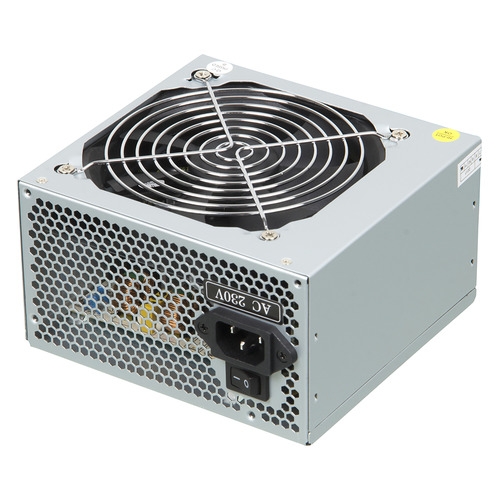 Блок питания HIPRO (HIPO DIGI) HPP-600W, 600Вт, 120мм, серый [hpp600] блок питания hipro atx 350w hipo digi hpe350w