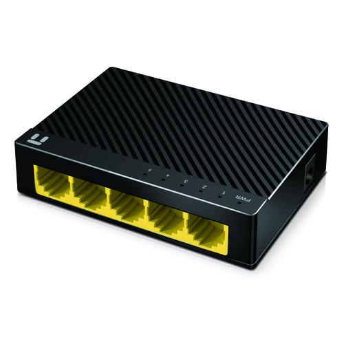 Коммутатор NETIS ST3105GS ST3105GS