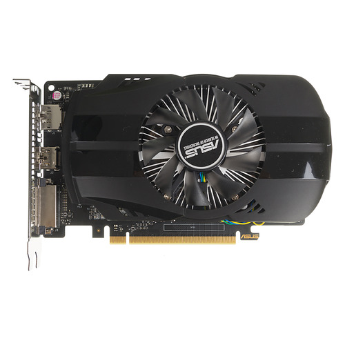 где купить Видеокарта ASUS nVidia GeForce GTX 1050 , PH-GTX1050-2G, 2Гб, GDDR5, Ret дешево