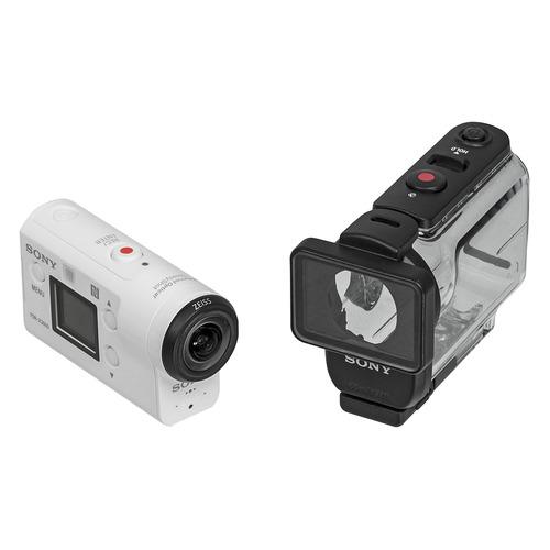 Фото - Экшн-камера SONY FDR-X3000 4K, WiFi, белый [fdrx3000.e35] ножовка kraftool 1 15181 30 14