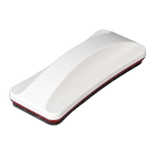 Фото - Стиратель 2X3 SLIM AS122 для досок пластик 15x6.2см магнитный магнитный стиратель для досок starboard sba001