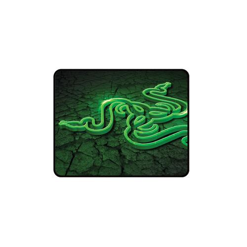 Коврик для мыши RAZER Goliathus Control Fissure Edition, Medium, темно-зеленый/рисунок [rz02-01070600-r3m2] цена и фото