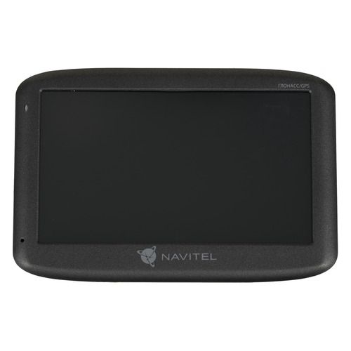 цена на Навигатор NAVITEL G500, 5, авто, 4Гб, Navitel, серый