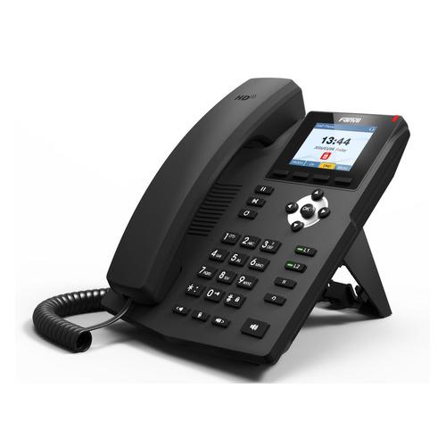 IP телефон FANVIL X3SP voip телефон fanvil x3sp черный