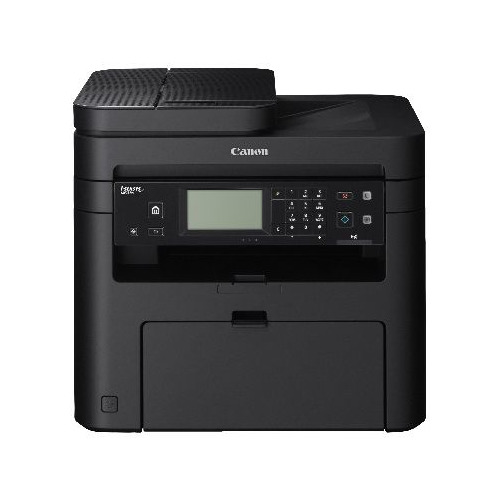 МФУ лазерный Canon i-Sensys MF237w, A4, лазерный, черный [1418c121]