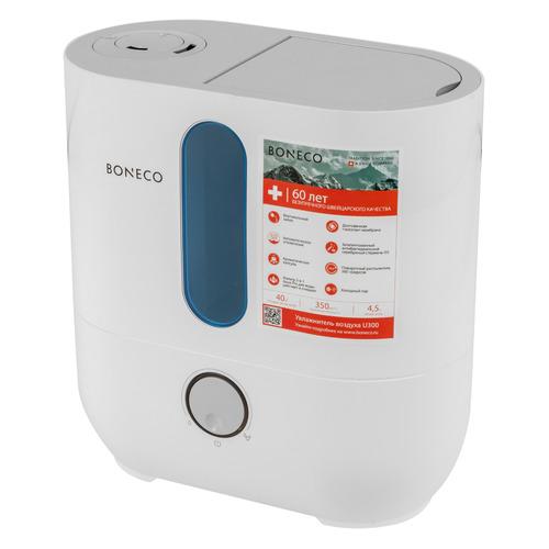 купить Увлажнитель воздуха BONECO-AOS U300, белый / синий дешево