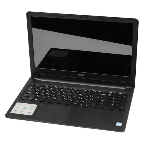 Ноутбук DELL Inspiron 3567, 15.6, Intel Core i3 6006U 2.0ГГц, 4Гб, 1000Гб, Intel HD Graphics 520, DVD-RW, Linux, 3567-7836, черный dell inspiron 3567 [3567 7836] black 15 6 hd i3 6006u 4gb 1tb dvdrw linux