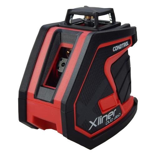 Лазерный нивелир CONDTROL Xliner Duo 360 [1-2-120]