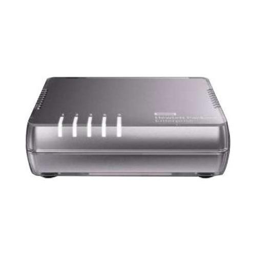 Коммутатор HPE OfficeConnect 1405, JH407A коммутатор hp 1405 8g v3 неуправляемый 8 портов 10 100 1000mbps jh408a