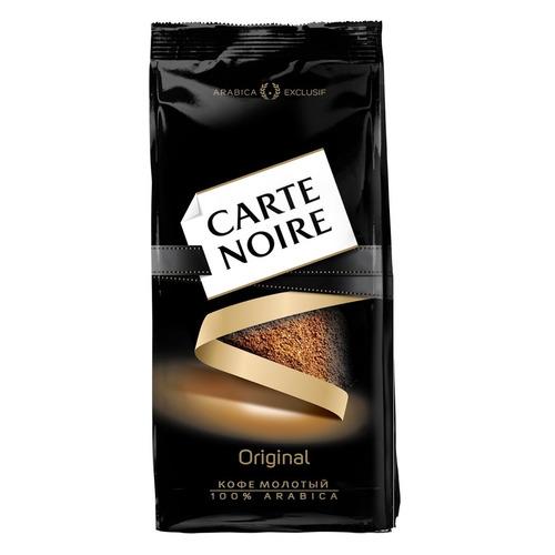 Кофе молотый CARTE NOIRE 230грамм [4251795] tassimo carte noire petit dejeuner intense кофе в капсулах 16 шт