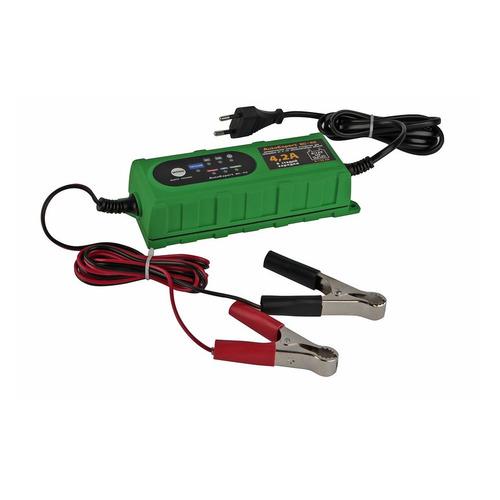 Фото - Зарядное устройство AUTOEXPERT BC-40 зарядное устройство autoexpert bc 80