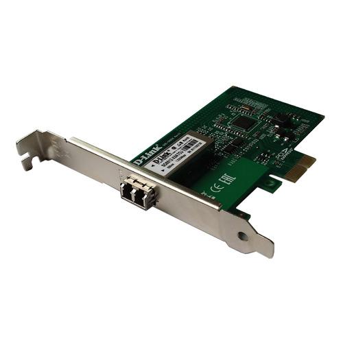 Сетевой адаптер Gigabit Ethernet D-LINK DGE-560SX PCI Express [dge-560sx/lc/c1a] цена