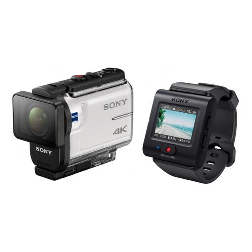 Фото - Экшн-камера SONY FDR-X3000R 4K, WiFi, белый [fdrx3000r.e35] термостатический смеситель termo far 1вр х 1 вр х 1 вр