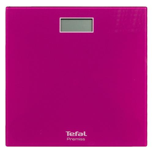 цена на Напольные весы TEFAL PP1063V0, до 150кг, цвет: розовый [2100098635]