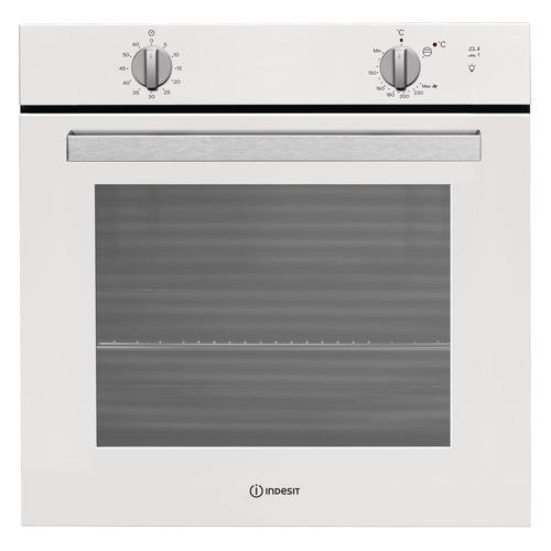 Духовой шкаф INDESIT IGW 620 WH, белый цена и фото